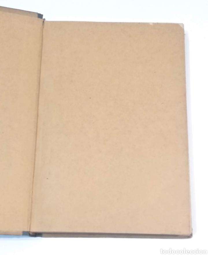 Libros antiguos: LA PAGODA DE ORO - LUIGI MOTTA - NOVELA DE AVENTURAS - EDITORIAL MAUCCI BARCELONA - Foto 15 - 251869775