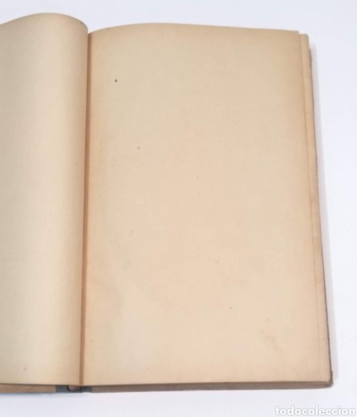 Libros antiguos: LA PAGODA DE ORO - LUIGI MOTTA - NOVELA DE AVENTURAS - EDITORIAL MAUCCI BARCELONA - Foto 4 - 251869775