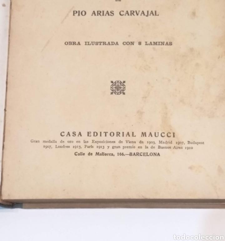 Libros antiguos: LA PAGODA DE ORO - LUIGI MOTTA - NOVELA DE AVENTURAS - EDITORIAL MAUCCI BARCELONA - Foto 8 - 251869775