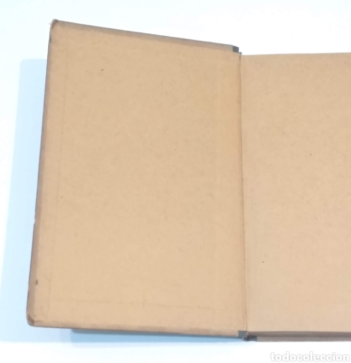 Libros antiguos: LA PAGODA DE ORO - LUIGI MOTTA - NOVELA DE AVENTURAS - EDITORIAL MAUCCI BARCELONA - Foto 2 - 251869775