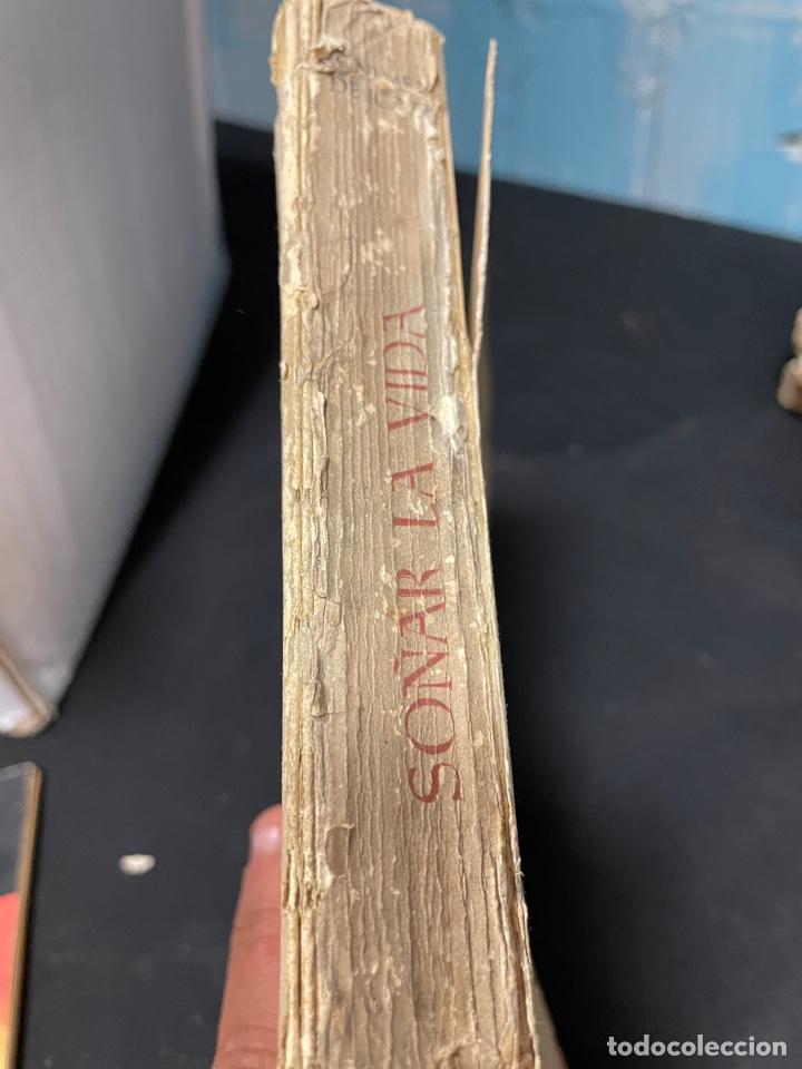 Libros antiguos: SOÑAR LA VIDA Carmen de Icaza - Foto 2 - 256126595
