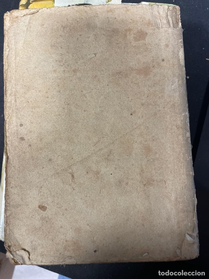 Libros antiguos: SOÑAR LA VIDA Carmen de Icaza - Foto 3 - 256126595