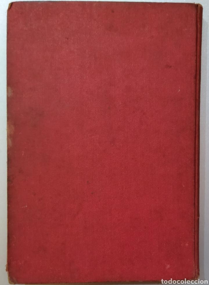 Libros antiguos: De la Tierra a la Luna .Julio Verne - Foto 5 - 275777298