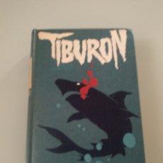Libros antiguos: TIBURON. Lote 278350473