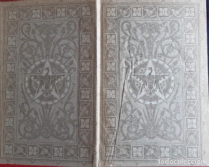 Libros antiguos: Teodoro Hoffman - Cuentos Fantásticos - Arte y Letras 1887 - Foto 11 - 286320433