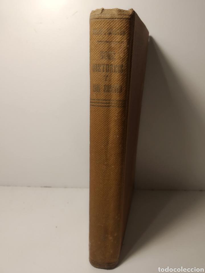 Libros antiguos: Doce historias y un sueño. H G Wells. Aguilar. Manuel pumarega - Foto 2 - 286754513