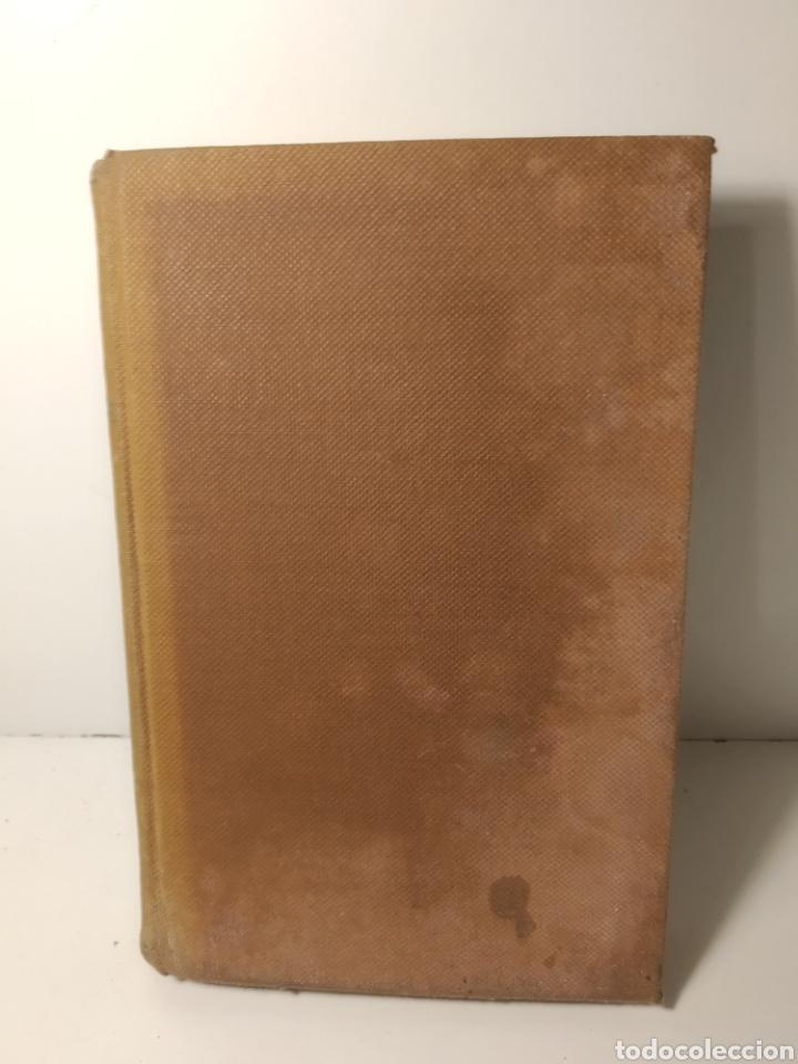 Libros antiguos: Doce historias y un sueño. H G Wells. Aguilar. Manuel pumarega - Foto 4 - 286754513