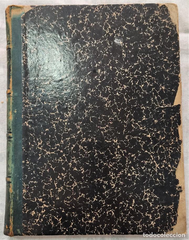 AVENTURAS FANTÁSTICAS DE UN JOVEN PARISIÉN - ARNOULD GALOPIN - COMPLETA 12 NÚMEROS EN UN TOMO (Libros antiguos (hasta 1936), raros y curiosos - Literatura - Narrativa - Ciencia Ficción y Fantasía)