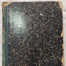 Libros antiguos: AVENTURAS FANTÁSTICAS DE UN JOVEN PARISIÉN - ARNOULD GALOPIN - COMPLETA 12 NÚMEROS EN UN TOMO. Lote 286844278