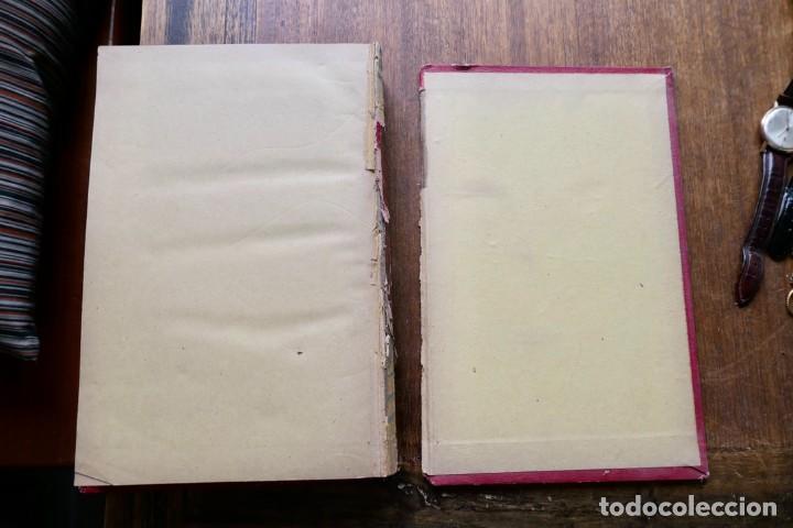Libros antiguos: LES PIRATES LA MER ROUGE- KARL MAY- ALFRED MAME - Foto 7 - 287484313