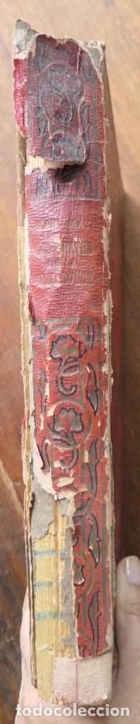 Libros antiguos: LES PIRATES LA MER ROUGE- KARL MAY- ALFRED MAME - Foto 8 - 287484313