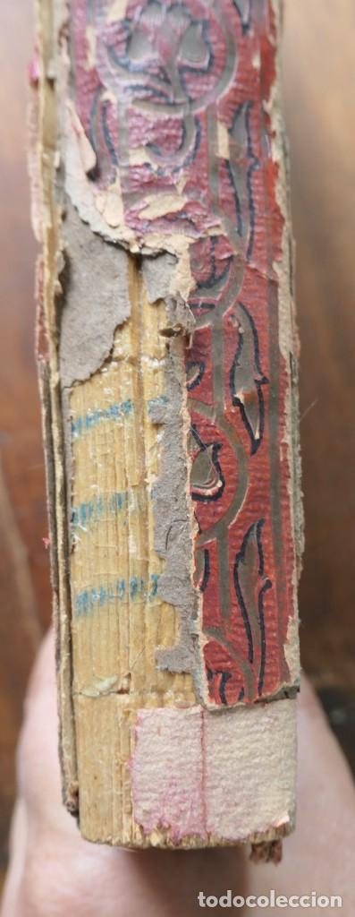 Libros antiguos: LES PIRATES LA MER ROUGE- KARL MAY- ALFRED MAME - Foto 10 - 287484313