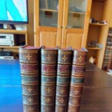 Libros antiguos: QUIJOTE ACADEMIA AÑO DE 1782 MADRID. Lote 290542678