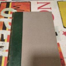 Libros antiguos: TARZÁN EL TERRIBLE 1928. Lote 293749433