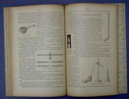 Libros antiguos: ELEMENTOS DE MINERALOGIA Y GEOLOGIA. POR SCHMEIL- PARDILLO. EDIT GUSTAVO GILI. BARCELONA, 1926 - Foto 5 - 13985506