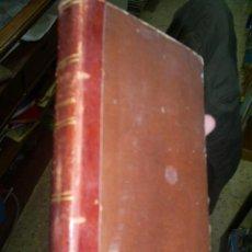 Libros antiguos: COURS ÉLÉMENTAIRE DE BOTANIQUE BOTANICA EN FRANCÉS D. CAUVET 1885 RM3090-V. Lote 27182709