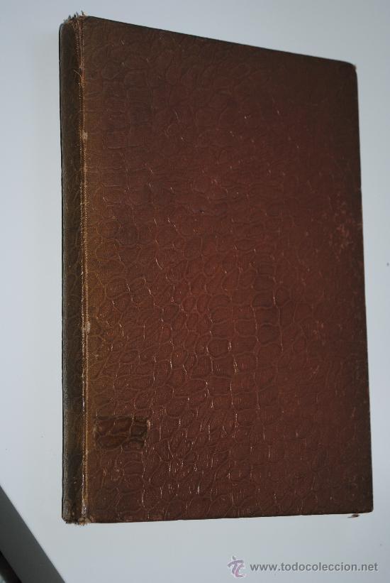 Libros antiguos: 1896.- CURSO ELEMENTAL DE AGRICULTURA APLICADA A LA ISLA DE CUBA. JOSE CADENAS. NINGUN EJEMPLAR BNE - Foto 3 - 26445648