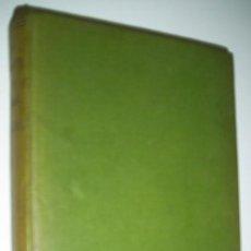 Libros antiguos: GUÍA DEL HORTICULTOR-CONEJOS, CONEJAS Y GAZAPOS-AVICULTURA CAMPESTRE; 3 OBRAS EN UN TOMO ÚNICO. Lote 24516560
