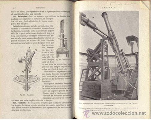 Libros antiguos: FÍSICA RAZONADA- AÑO 1929 - Foto 2 - 26439439