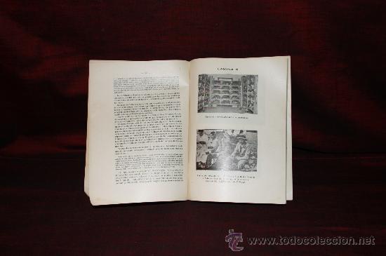 Libros antiguos: 1299- INICIACION EN LA TECNICA DE LA INDUSTRIA SEDERA. IMP. ANTONIO FRANQUET. 1928. ALBERTO BALARI - Foto 3 - 24149845