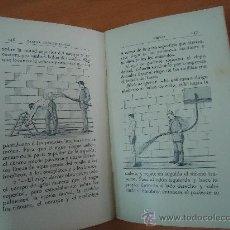 Libros antiguos: MANUAL PRÁCTICO Y RAZONADO DEL SISTEMA HIDROTERÁPICO KNEIPP. N. NEUENS. JUAN GILI 1901. 192 PÁGINAS.. Lote 26340281