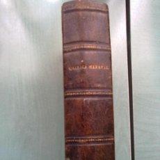 Libros antiguos: QUIMICA GENERAL. Lote 26836329
