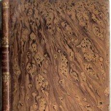 Libros antiguos: ELEMENTOS DE TRIGONOMETRÍA – AÑO 1884. Lote 27494731