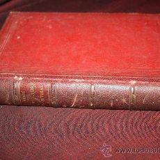 Libros antiguos: 1546- FANTÁSTICO LIBRO 'AVICULTURA INDUSTRIAL' POR JUAN RUBIO M. Y VILLANUEVA, AÑO 1911. Lote 27729780