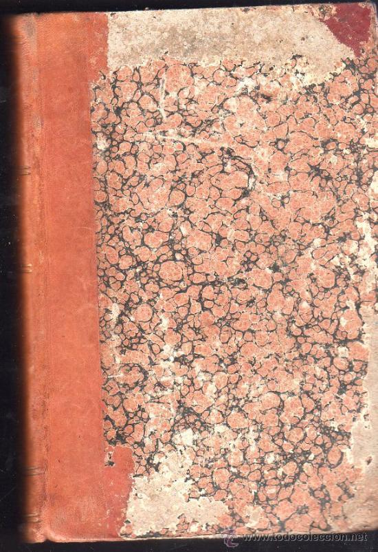 Libros antiguos: 1867,Química usual aplicada a la agricultura y a las artes,Madrid,grabados,interesante - Foto 3 - 116782959