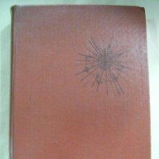 Libros antiguos: ANTIGUO LIBRO DE ZOOLOGIA. Lote 28210916