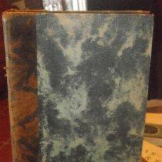 Livres anciens: CURSO DE CÁLCULO INFINITESIMAL. Lote 28533789