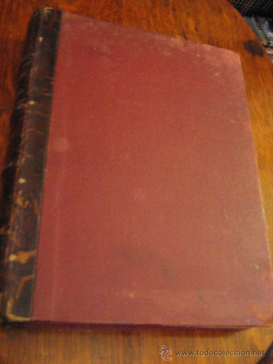 Libros antiguos: MARAVILLAS DE LA VIDA ANIMAL - TOMO III - JOAQUÍN GIL EDITOR - BARCELONA, 1930 - Foto 2 - 28589730