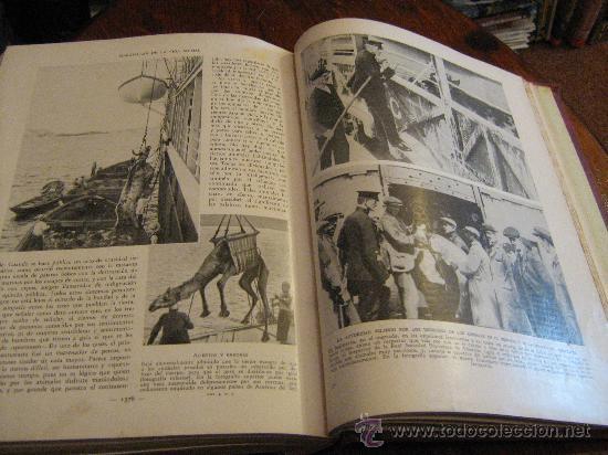 Libros antiguos: MARAVILLAS DE LA VIDA ANIMAL - TOMO III - JOAQUÍN GIL EDITOR - BARCELONA, 1930 - Foto 8 - 28589730