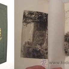 Libros antiguos: BOTANIQUE ET PHYSIOLOGIE VÉGÉTALE. JÉHAN (DE SAINT-CLAVIEN) L.F.. ALFRED MAME. TOURS. 1867. Lote 3462476