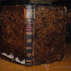 Libros antiguos: 1808.- TRATADO DE HIPOCRATES DE LAS AYRES, AGUAS Y LUGARES. DOCTOR CORAY. RARISIMO EJEMPLAR.. Lote 29283681