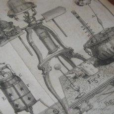 Libros antiguos: LEÇONS DE PHYSIQUE EXPERIMENTALE (TOMO IV), NOLLET, 1748. 14 GRABADOS. Lote 29299182