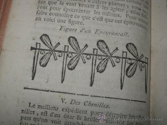 Libros antiguos: Le jardinier fleuriste, Liger, 1787. Contine 12 grabados desplegables. - Foto 10 - 29413500