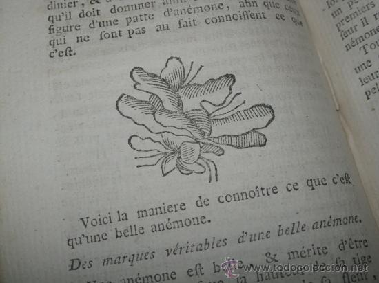 Libros antiguos: Le jardinier fleuriste, Liger, 1787. Contine 12 grabados desplegables. - Foto 11 - 29413500