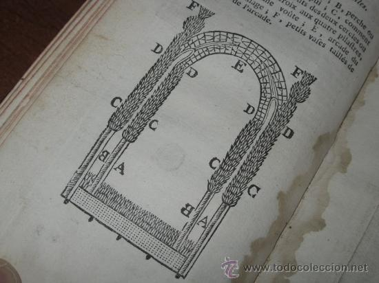 Libros antiguos: Le jardinier fleuriste, Liger, 1787. Contine 12 grabados desplegables. - Foto 18 - 29413500