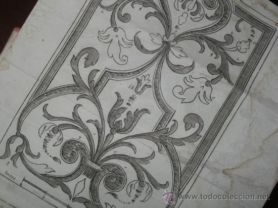 Libros antiguos: Le jardinier fleuriste, Liger, 1787. Contine 12 grabados desplegables. - Foto 21 - 29413500
