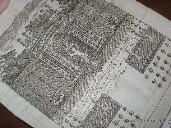 Libros antiguos: Le jardinier fleuriste, Liger, 1787. Contine 12 grabados desplegables. - Foto 26 - 29413500