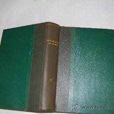 Libros antiguos: LEÇONS SUR L'EXPLOTATION DES MINES ET EN PARTICULIER SUS L'EXPLOTATION DEL HOUILLÈRES. RM55458. Lote 29599593