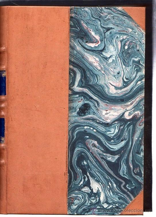 Libros antiguos: GEOLOGÍA Y PROTOHISTORIA IBÉRICAS, JUAN VILANOVA Y PIERA, JUAN DE DIOS DE LA RADA Y DELGADO - Foto 8 - 29759207