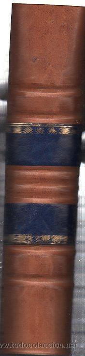 Libros antiguos: GEOLOGÍA Y PROTOHISTORIA IBÉRICAS, JUAN VILANOVA Y PIERA, JUAN DE DIOS DE LA RADA Y DELGADO - Foto 7 - 29759207