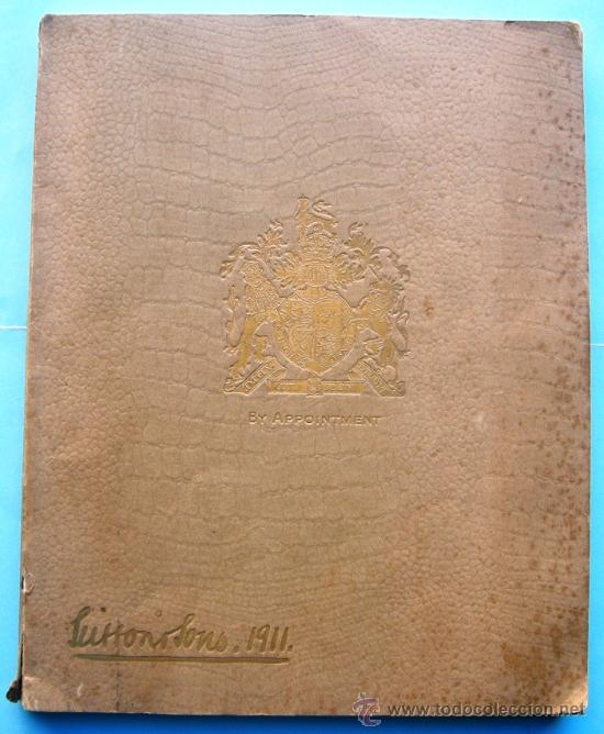 Libros antiguos: SUTTON´S AMATEUR´S GUIDE IN HORTICUTURE FOR 1911 (INGLÉS) - HORTICULTURA - Foto 1 - 29998771
