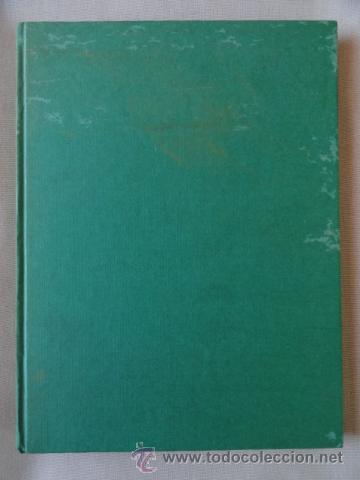 DICCIONARIO ILUSTRADO EN COLOR DE ARBUSTOS, POR S. MILLAR GAULT (Libros Antiguos, Raros y Curiosos - Ciencias, Manuales y Oficios - Bilogía y Botánica)