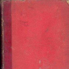 Libros antiguos: INTRODUCCION AL ESTUDIO DE LAS MATEMATICAS - AÑO 1931. Lote 31108808