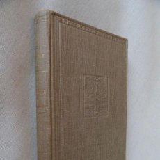 Libros antiguos: GEOLOGIA DE CATALUNYA. L'ERA PRIMARIA, PER MARCEL CHEVALIER. Lote 31288008