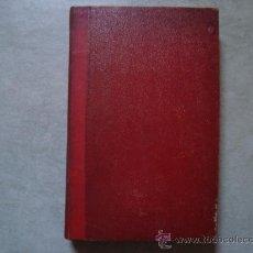 Libros antiguos: 1874. CURSO ELEMENTAL DE FISICA EXPERIMENTAL Y APLICADA Y NOCIONES ...DR. BARTOLOME FELIU Y PEREZ. Lote 32269539