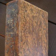 Libros antiguos: 1841 Y 1847. TRATADO ELEMENTAL DE MATEMATICAS. MARIANO VALLEJO. 2 TOMOS. COMPLETA. Lote 32594283